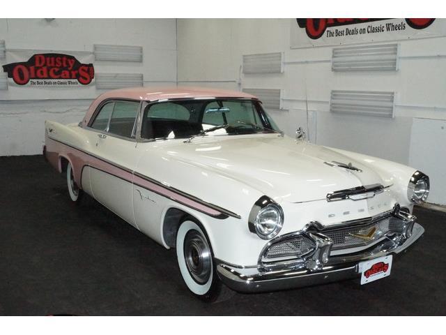 1956 DeSoto Firedome | 924777