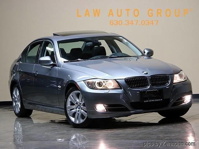 2009 BMW 3 Series | 924778