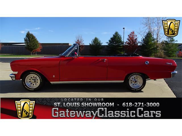1962 Chevrolet Nova | 924783
