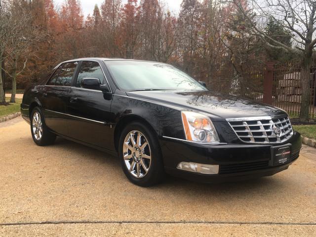 2006 Cadillac DTS | 924785