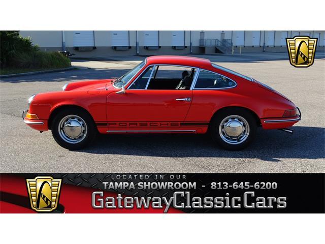 1969 Porsche 912 | 924787