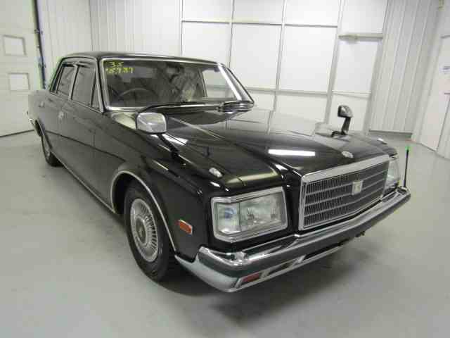 1991 Toyota Century | 924795