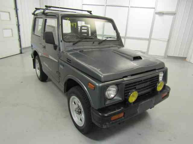 1990 Suzuki Jimmy | 924803