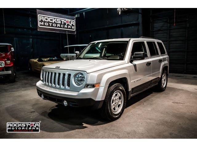 2011 Jeep Patriot | 924807