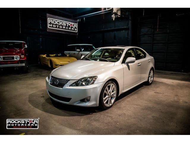 2007 Lexus LS | 924808