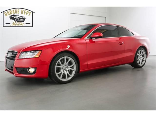 2012 Audi A5 | 920481