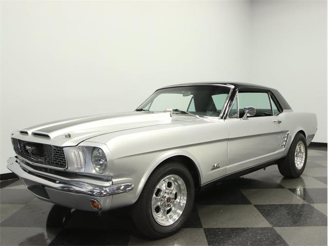1966 Ford Mustang | 924814