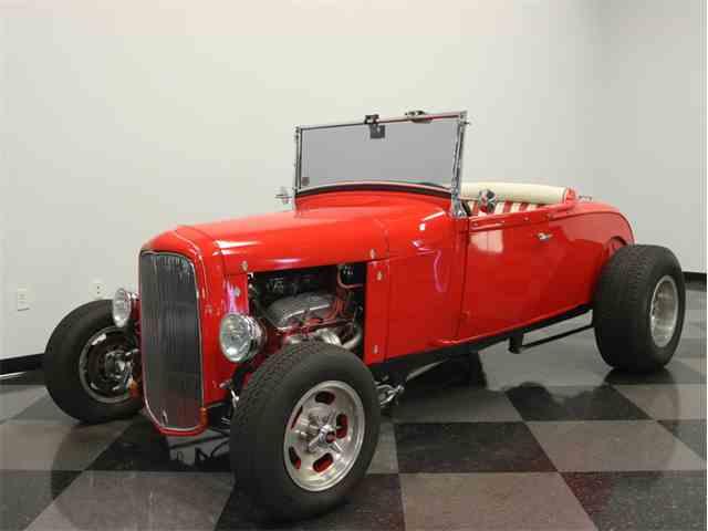 1929 Ford Highboy | 924815