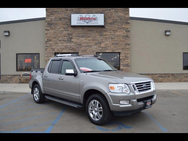 2008 Ford Explorer Sport TracLimited | 924816