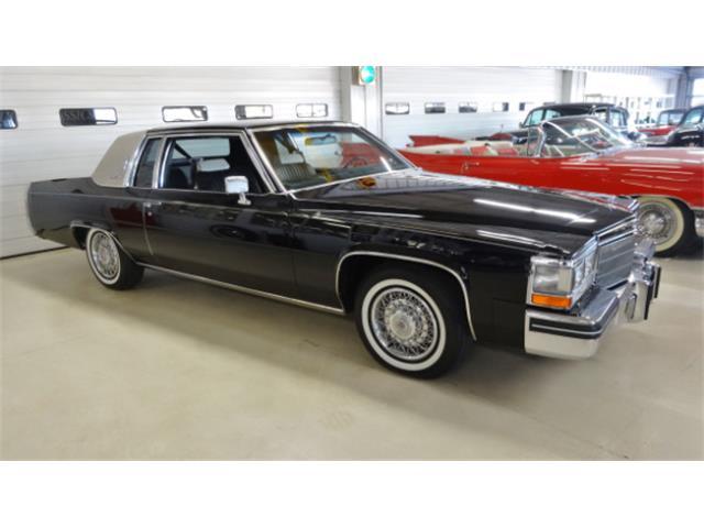 1984 Cadillac Coupe DeVille | 924830