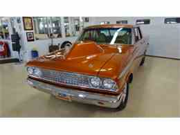 1963 Ford Fairlane 500 for Sale - CC-924831