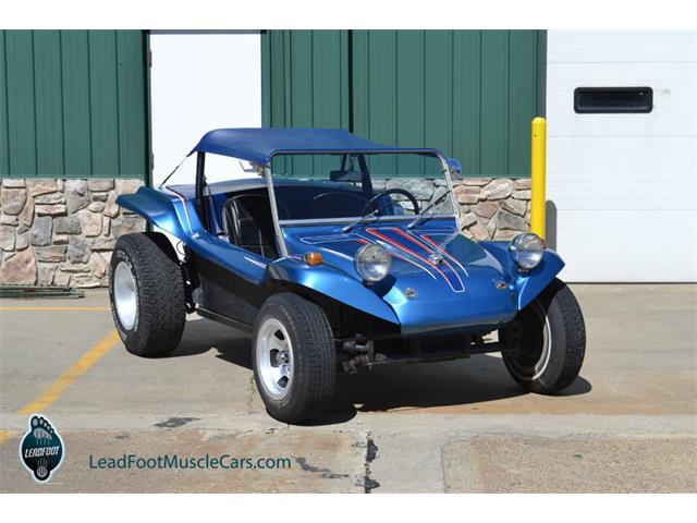 1966 Volkswagen Dune Buggy | 924832
