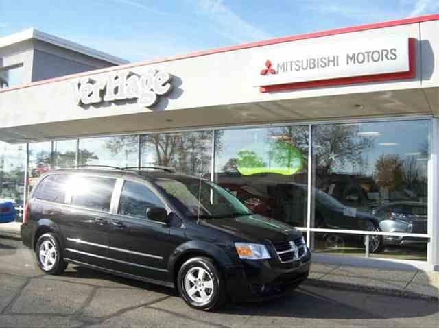 2010 Dodge Grand Caravan | 924837