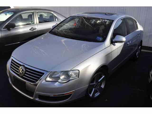 2008 Volkswagen Passat | 924841