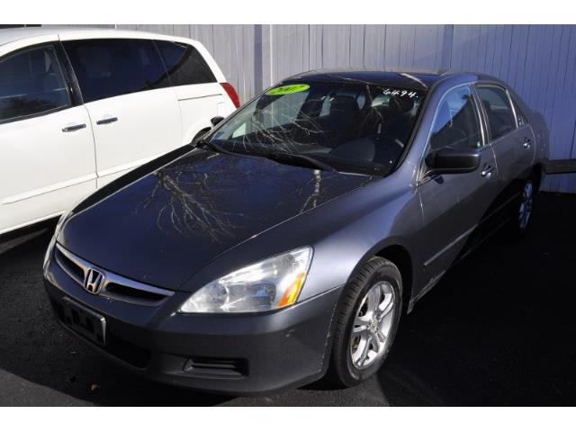 2007 Honda Accord | 924844