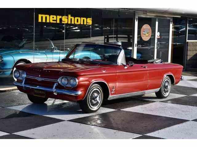 1964 Chevrolet CorvairMonza Spyder | 924848