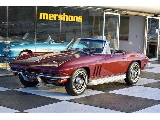 1966 Chevrolet Corvette | 924849