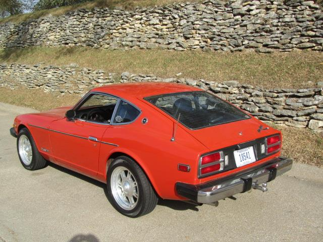 1975 Datsun 280Z | 924851