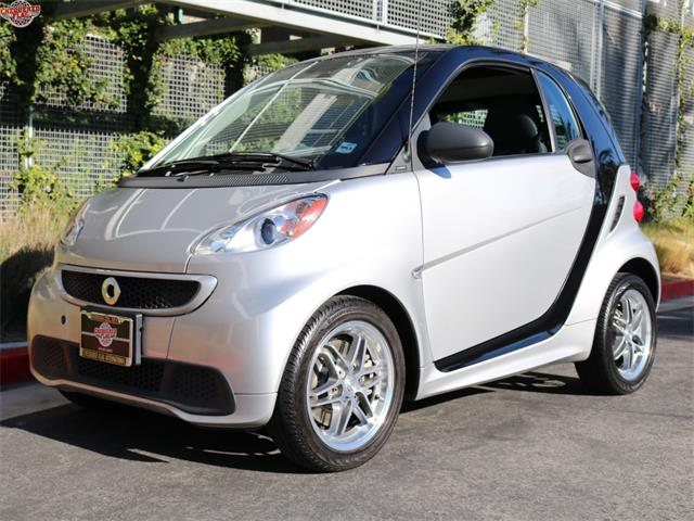 2013 smart fortwo | 924853
