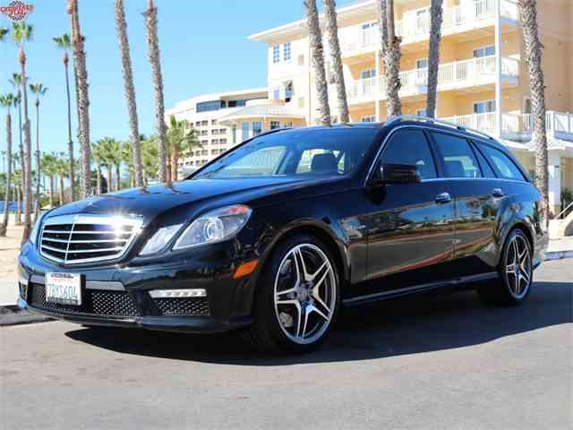 2013 Mercedes-Benz E-Class | 924855