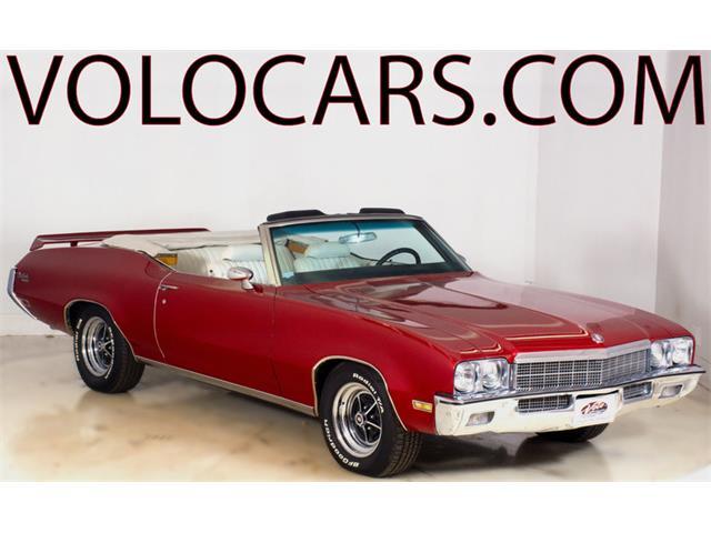 1972 Buick Skylark | 924861