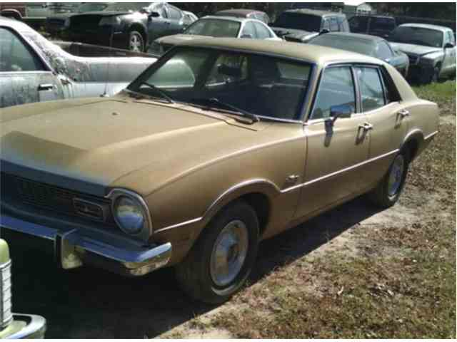 1973 Ford Maverick | 924864