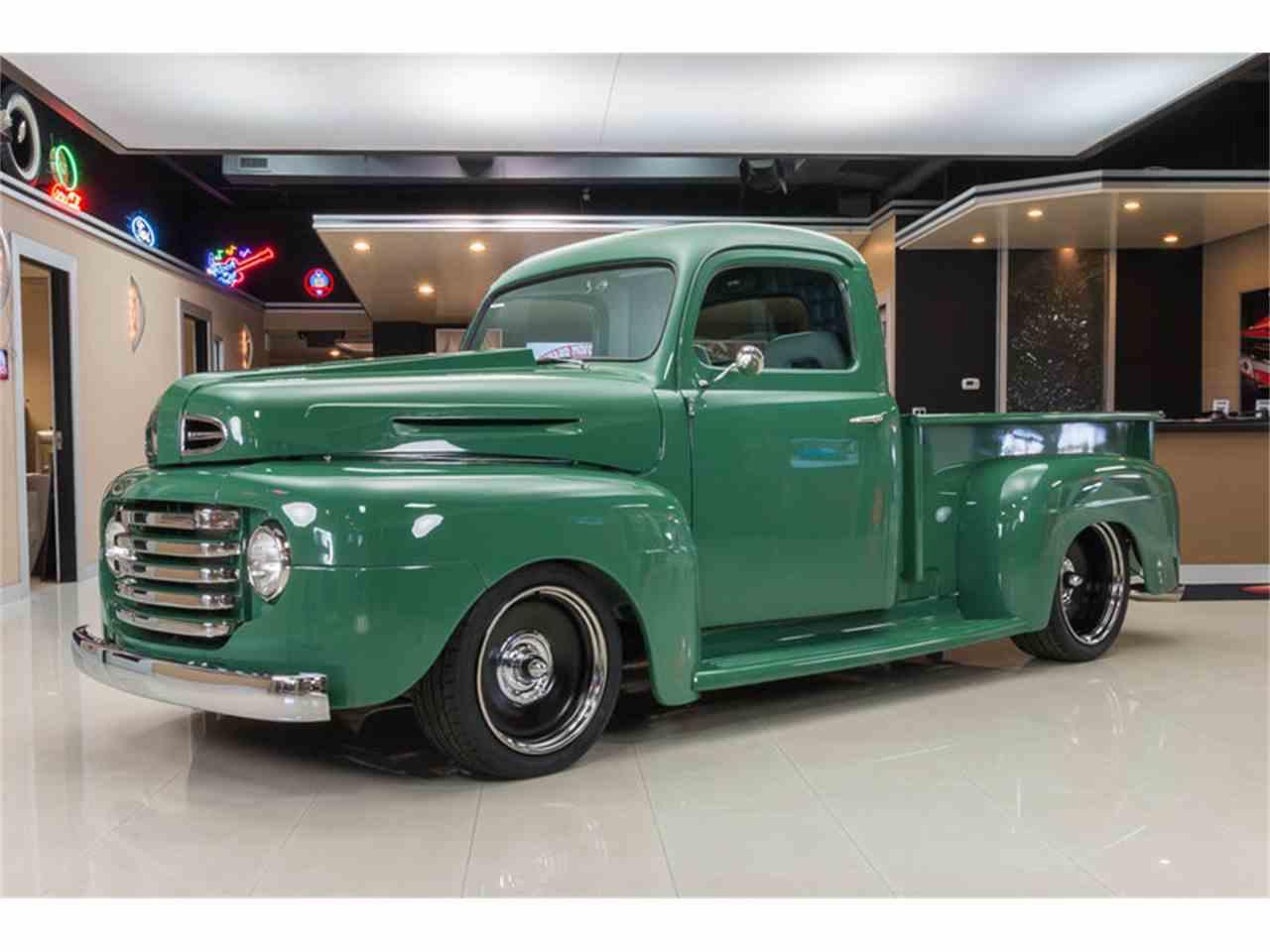 1948 ford f1 for sale cc 924867. Black Bedroom Furniture Sets. Home Design Ideas