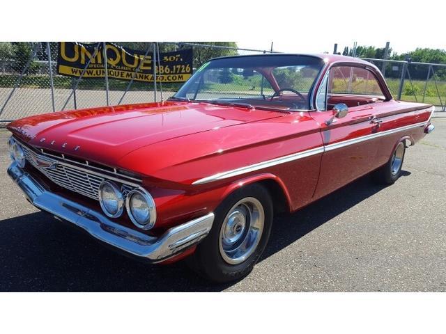 1961 Chevrolet Bel Air | 924870