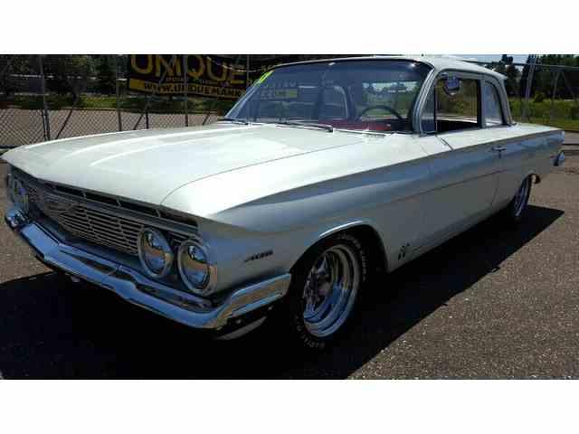 1961 Chevrolet Biscayne | 924872
