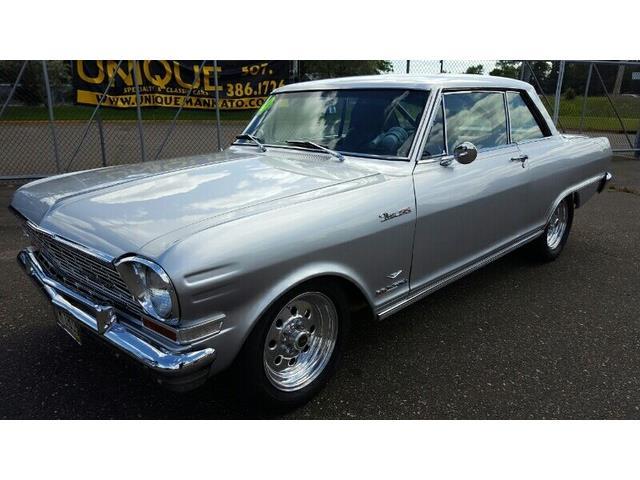1964 Chevrolet Nova SS | 924873