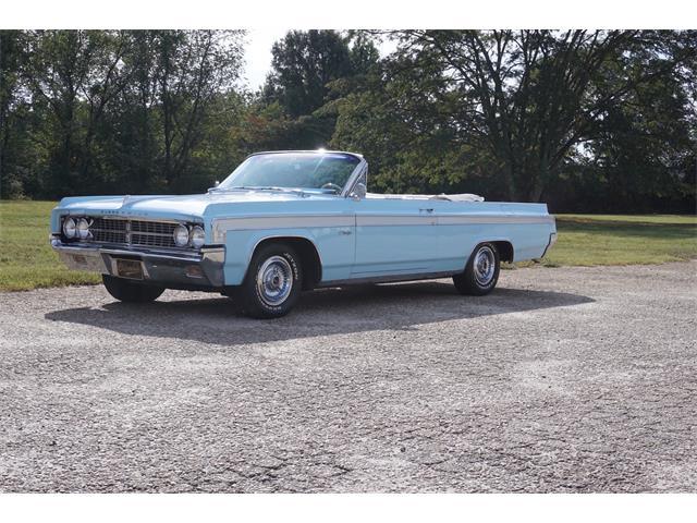 1963 Oldsmobile Starfire | 924877