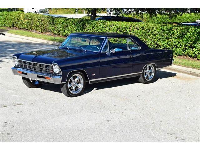 1967 Chevrolet Nova | 924878