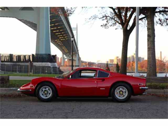 1972 Ferrari 246 GT | 924880