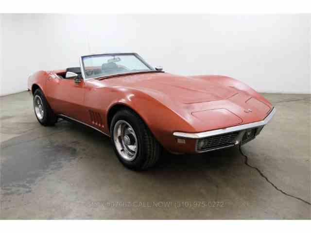 1968 Chevrolet Corvette | 924884