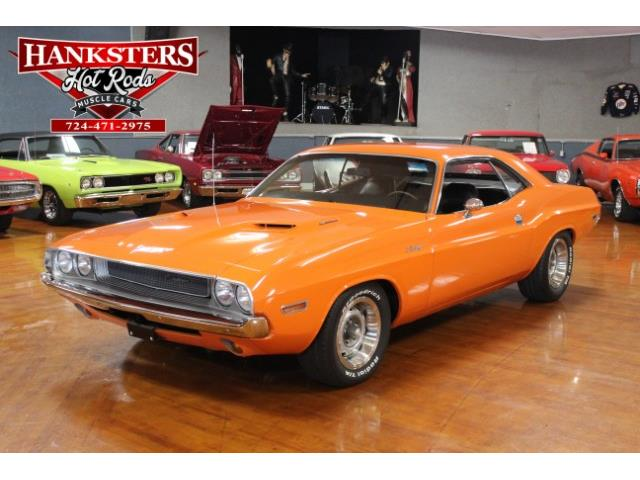 1970 Dodge Challenger | 920489