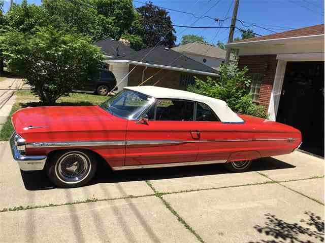 1964 Ford Galaxie 500 XL | 924890