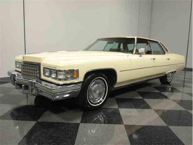1976 Cadillac DeVille | 924893