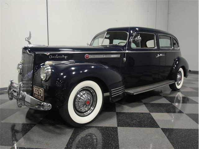 1941 Packard 160 Sedan | 924895