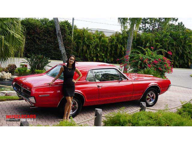 1967 Mercury Cougar | 924897