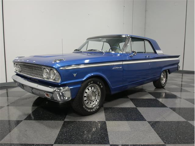 1963 Ford Fairlane 500 | 924900
