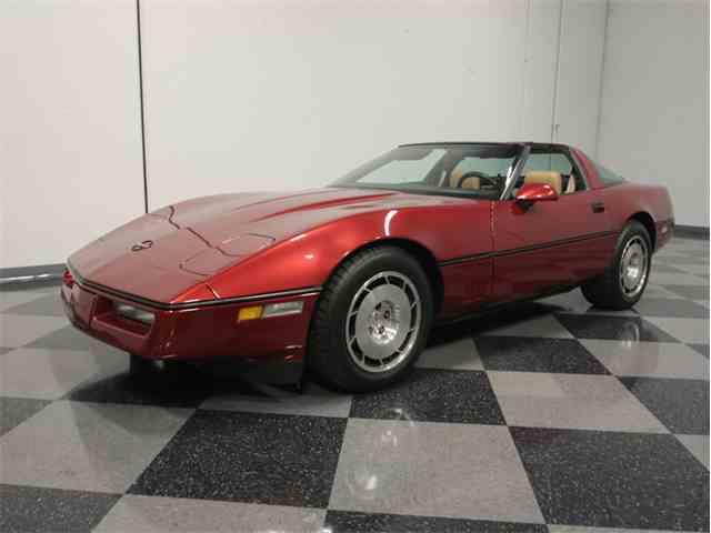 1986 Chevrolet Corvette | 924901
