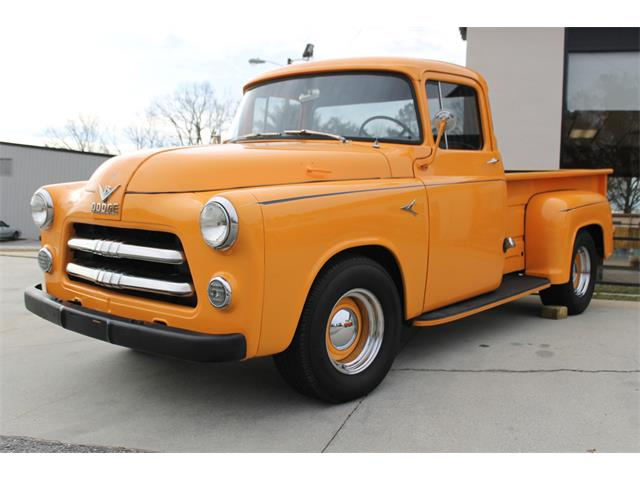 1956 Dodge C Series Half Ton Pickup Truck.  | 924903