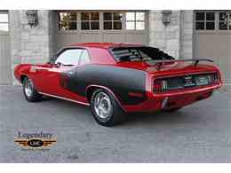 Picture of '71 Cuda 440/6Pack - JTNT