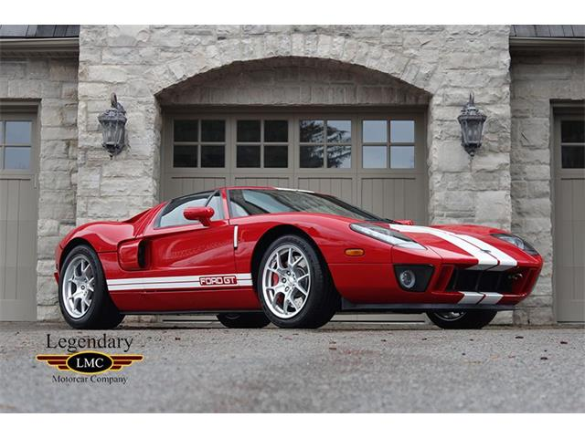 2006 Ford GT | 924906