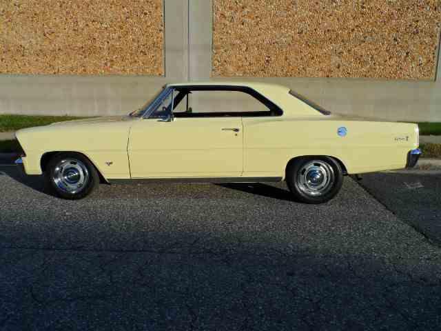 1967 Chevrolet Nova | 924916