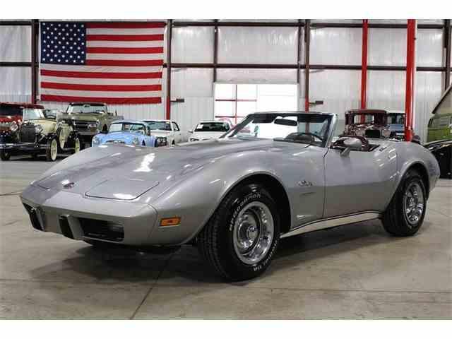 1975 Chevrolet Corvette | 924920