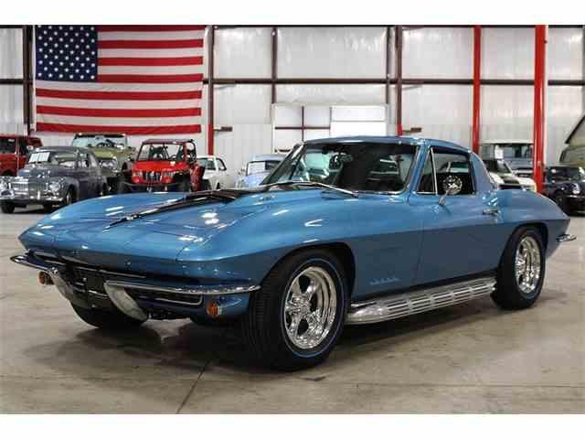 1967 Chevrolet Corvette | 924922