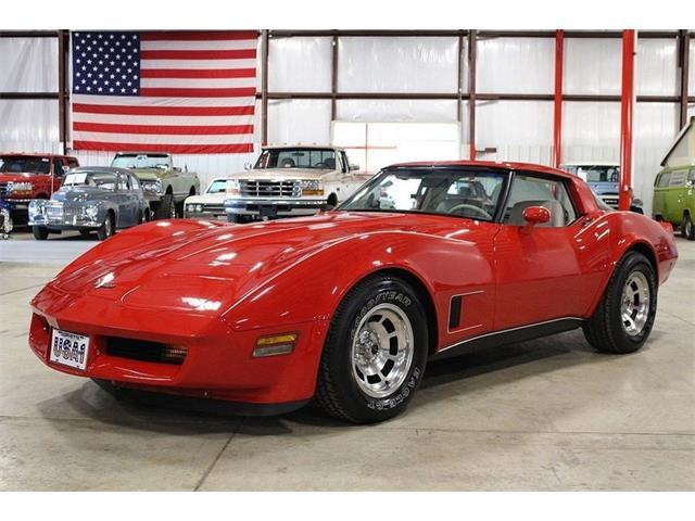 1980 Chevrolet Corvette | 924923