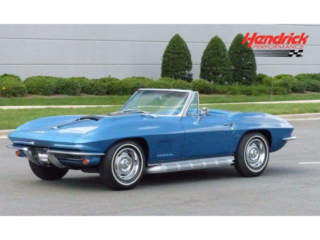 1967 Chevrolet Corvette | 924926