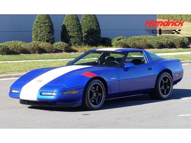 1996 Chevrolet Corvette | 924927